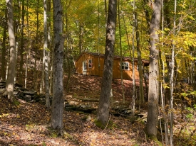 Get Ready For Tiny House Living In the Catskills - Tiny House Living In The Catskills