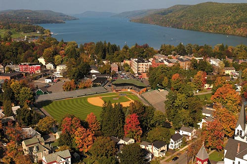 Cooperstown NY Real Estate